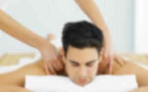Remedial Massage for men