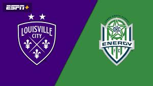 Next Match – OKC Energy vs Louisville City – 08/22/2021