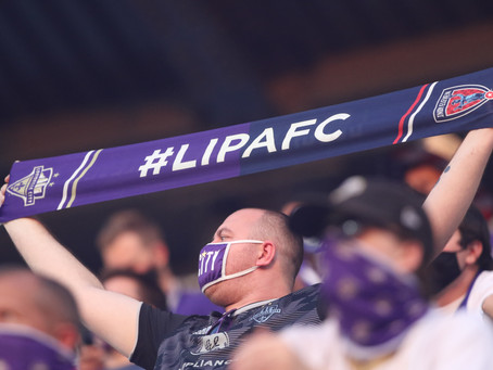 Next Match: LIPAFC - Indy Eleven vs Louisville City - 09/16/2020
