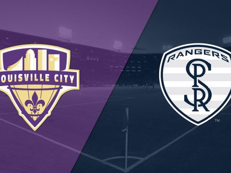 Next Match: Louisville City vs Sporting Kansas City 2 – 10/03/2020