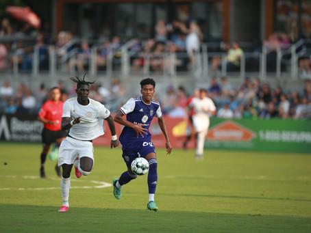 Match Recap – Louisville City vs Atlanta United 2 – 07/17/2021