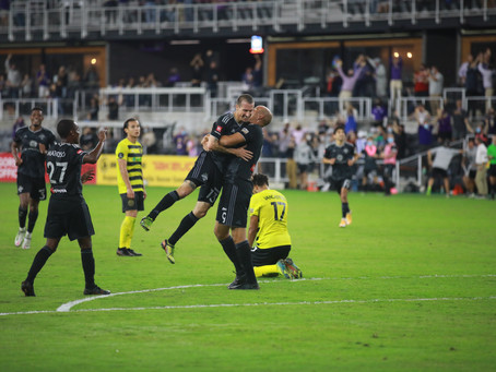 Match Recap: Louisville City vs Pittsburgh Riverhounds - 10/10/2020