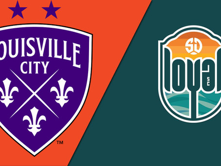 Next Match: Louisville City vs San Diego Loyal – 05/22/2021