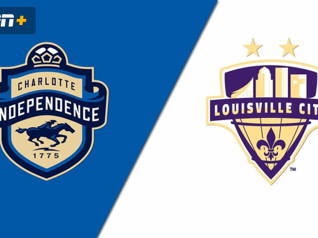Where Are They Now: Louisville City's 2016 Starting XI