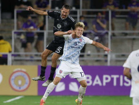 Match Recap: LIPAFC #2 – Louisville City vs Indy Eleven – 08/26/2020