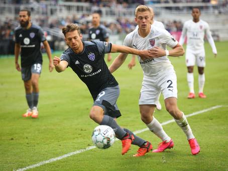 Match Recap – LIPAFC – Louisville City vs Indy Eleven – 05/29/2021