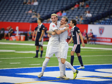 Match Recap: LIPAFC #3 – Indy Eleven vs Louisville City – 09/05/2020