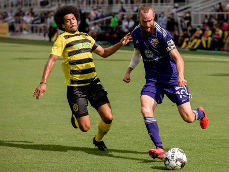 Next Match: Louisville City vs Pittsburgh Riverhounds – 10/10/2020 – 2020 Playoffs