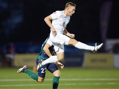 Match Recap: Saint Louis FC vs Louisville City - 09/26/2020