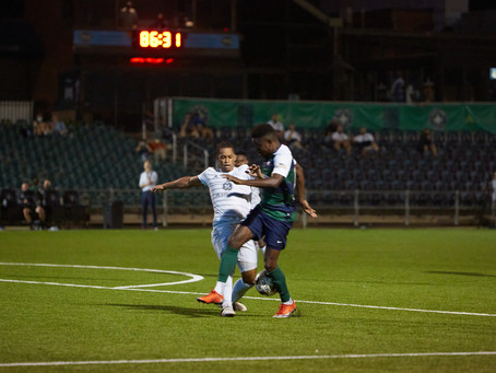 Match Recap: Saint Louis FC vs Louisville City – 08/29/2020