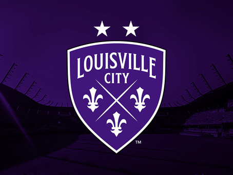 New Louisville City Crest Unveiled