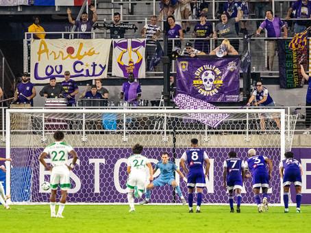 Match Recap – Louisville City vs OKC Energy – 07/31/2021