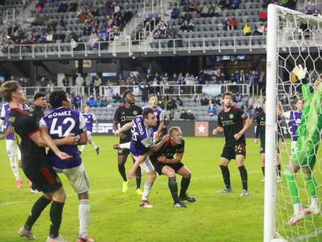 Match Recap – Louisville City vs Atlanta United 2 – 04/24/2021