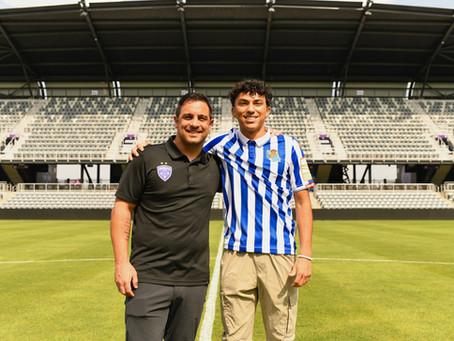 Jonathan Gomez to Real Sociedad!