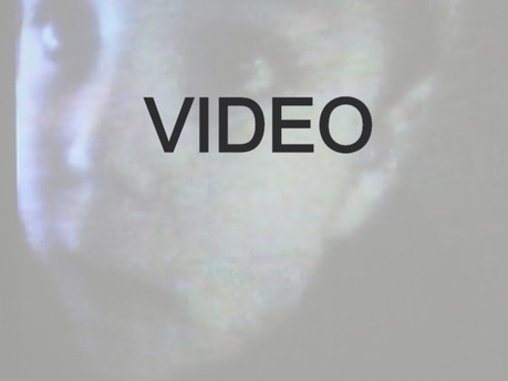 E(T)VOLUTION (Disparaître. Encore.) video