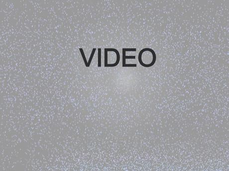 LES CHAMBRES FAITH SPIN  (Storytelling. En vérité... En vérité...) «Attends donc. Eux aussi attendent» (Ad Dukhan-44-59)  3/3 vidéo Durée 4 mn 18 s. Dimensions variables.