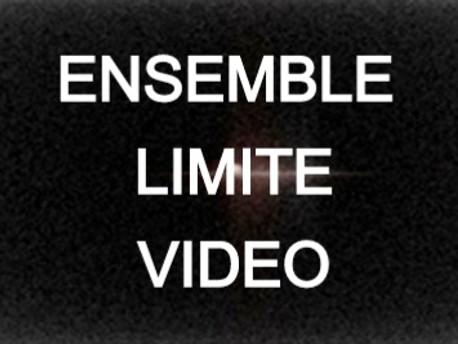 AU COEUR DE µs : ENSEMBLE-LIMITE ICI : la video  Ensemble-Limite et le dispositif conçu autour -avec The Only Line de G.Aperghis - sont au centre de Ms (microsecondes) qui retrace en quelque sorte un de ses possibles.