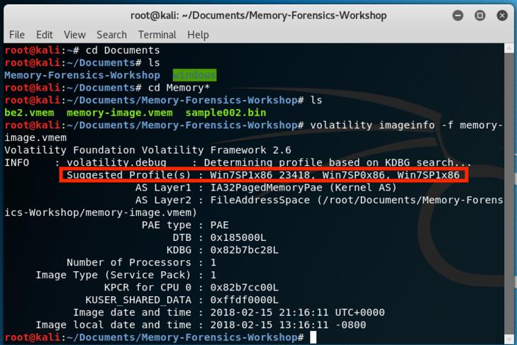 Imagecopy plugin Screenshot