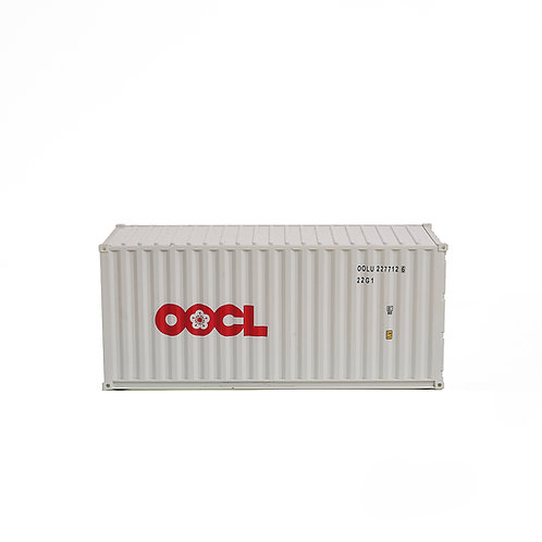 1:35 container model