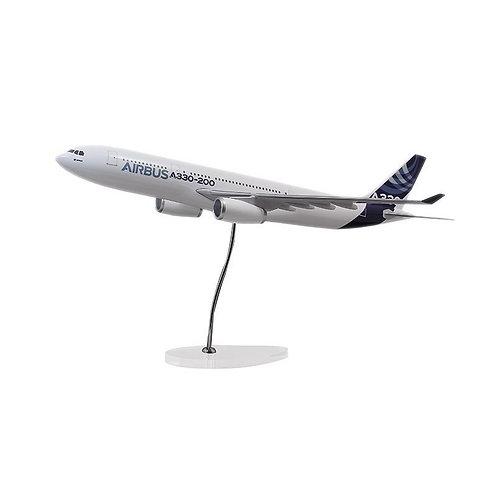 Executive A330-200F engine RR 1:100 scale model