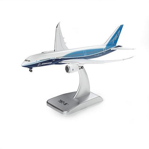 Boeing 787-8 Dreamliner Die-Cast 1:400 Model