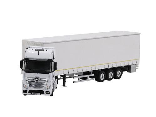 mercedes truck models 1:50
