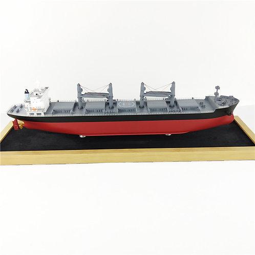 Vessel model 65cm