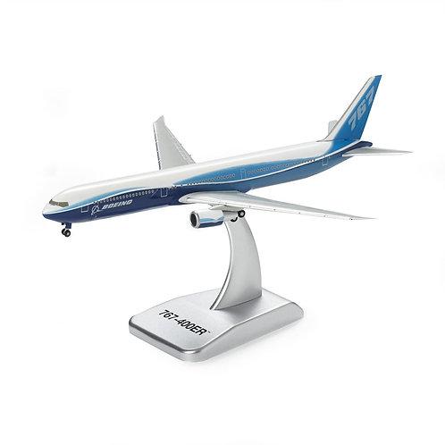 Boeing 767-400ER Die-Cast 1:400 Model