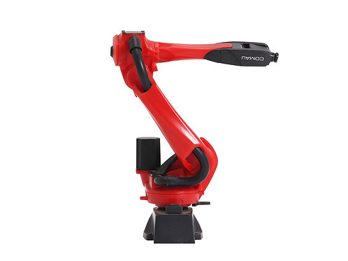 Comau robot arm model