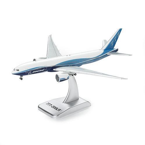 Boeing 777-200LR Die-Cast 1:400 Model
