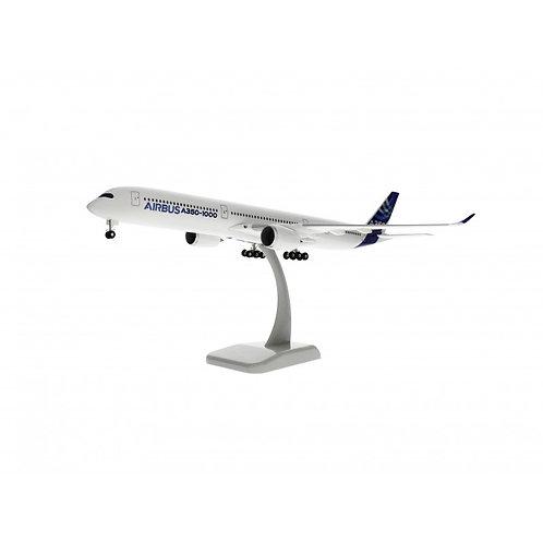 A350-1000 1:200 scale plastic model