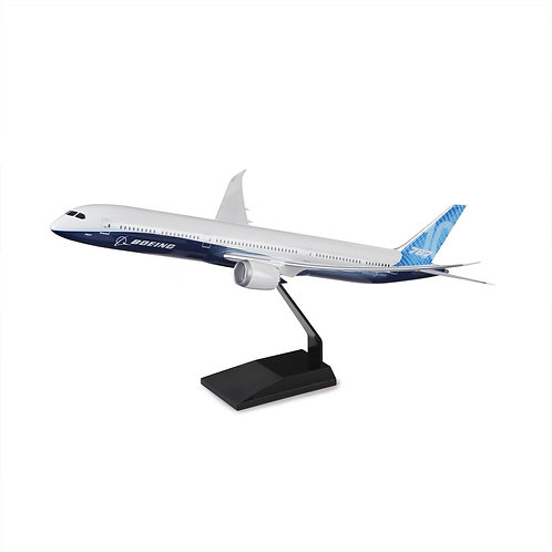 Boeing 787-10 Dreamliner Resin 1:100 Model