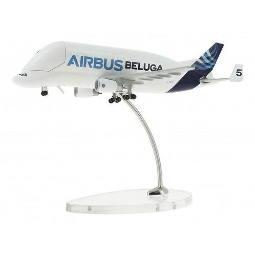 BELUGA 1:400 scale model