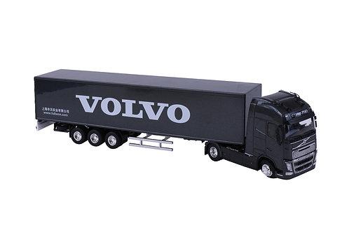 Volvo truck model 1:50