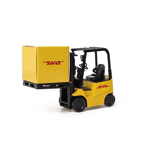 NICHIYU Forklift models