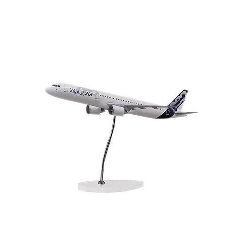 Executive A321neo 1:100 scale model