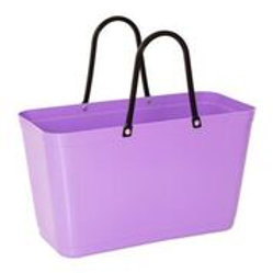 Hinza taske - Purple