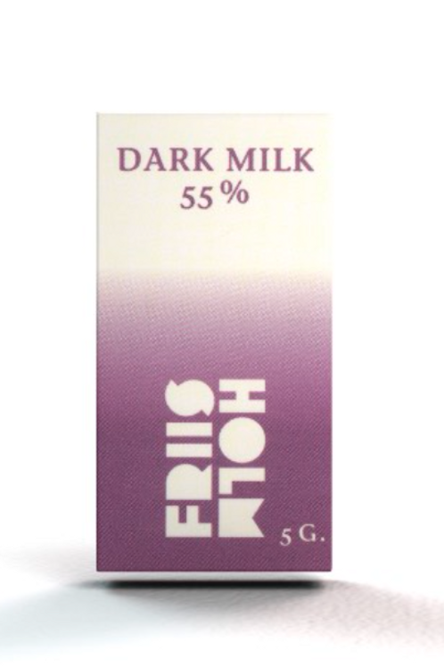Friis-Holm Dark Milk55%