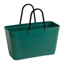 Hinza taske - Mørke Grøn