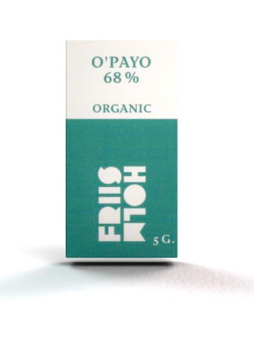 Friis-Holm O'Payo