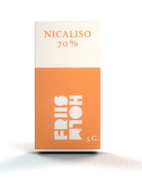 Friis-Holm Nicaliso