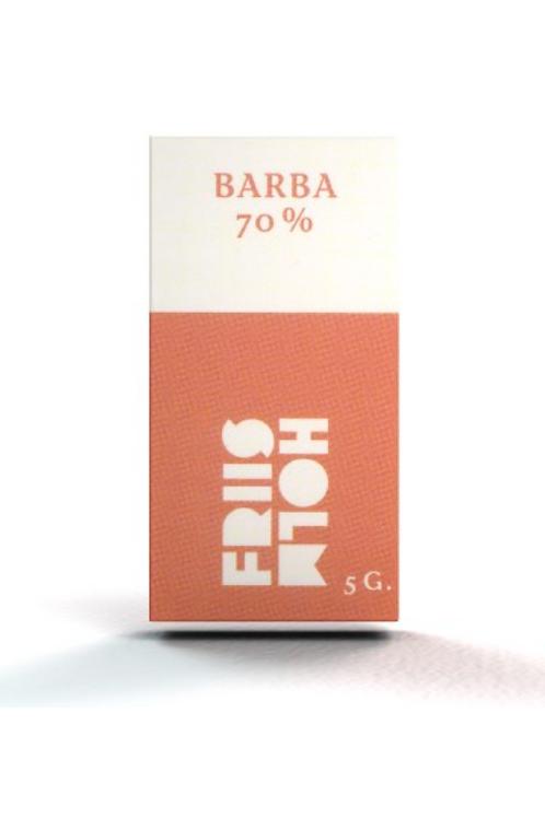Friis-Holm Barba