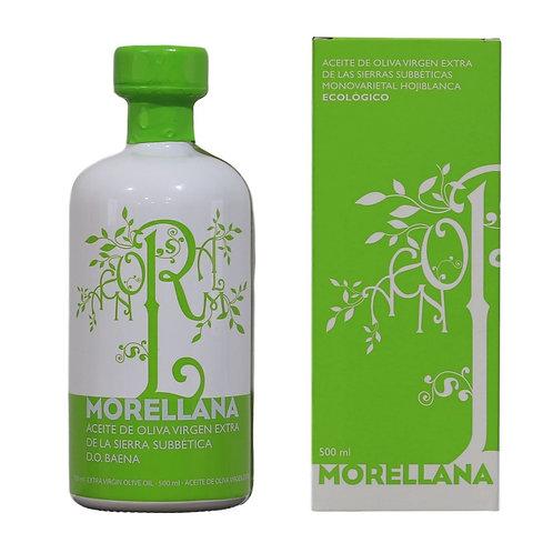 Morellana Hojiblanca (Intens) 500 ml