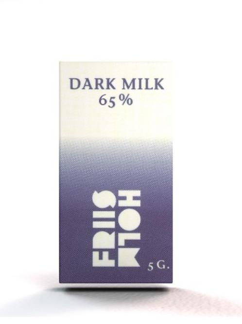 Friis-Holm Dark Milk 65%