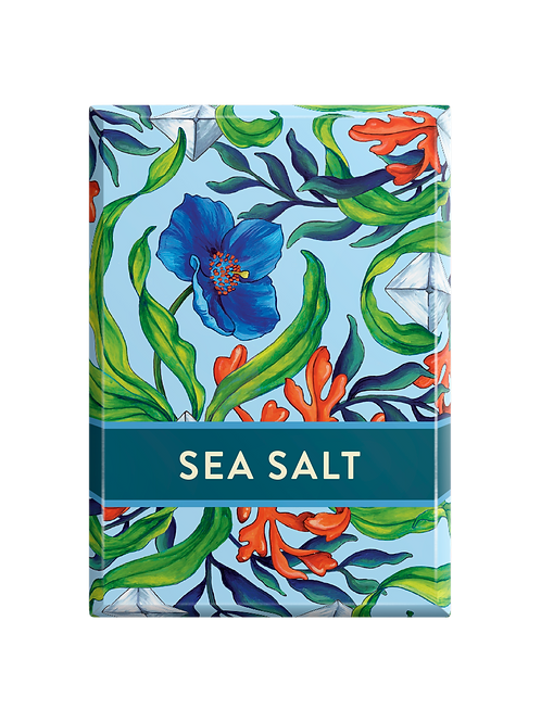 3,5 kg Chocolate & Love Sea Salt Naps
