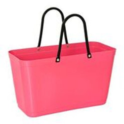 Hinza taske - Tropical Pink