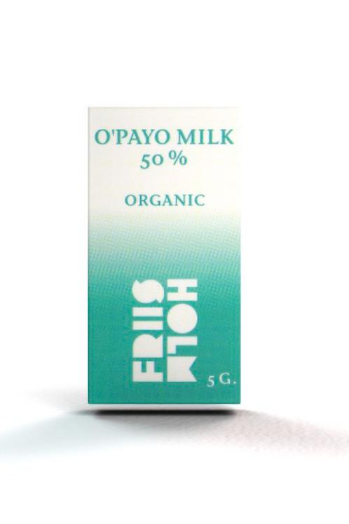 Friis-Holm O'Payo Milk