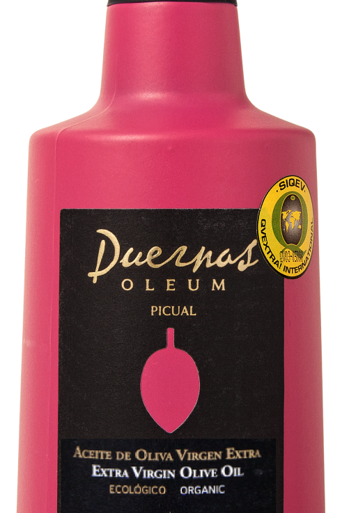 Duernas Oleum Picault (Medium) 500 ml