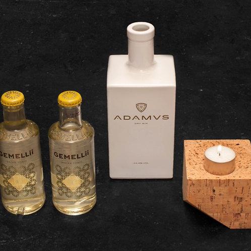 Adamus Gin & 2 Tonics