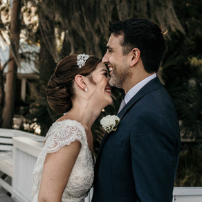 Jonathan and Katie-Intimate Wedding at Paradise Cove